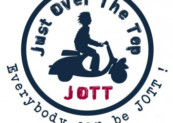 Arrivée de la marque JOTT